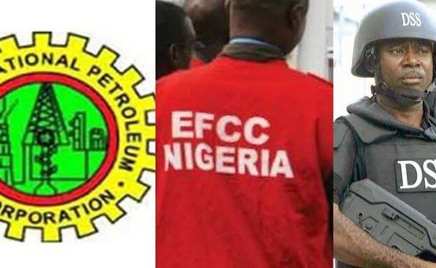 NNPC, EFCC, others partner to tackle crude oil theft, smuggling