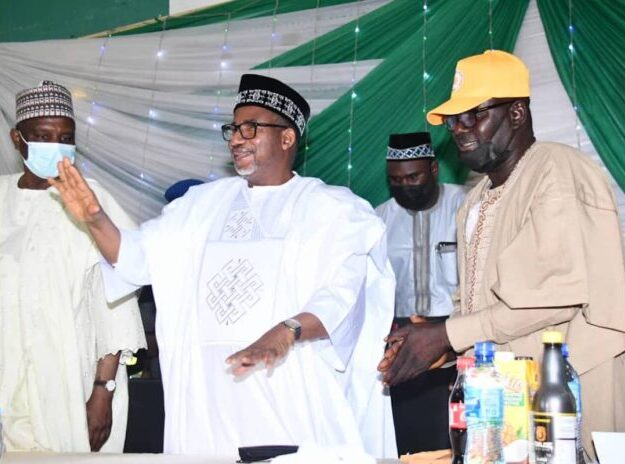 Northern group gives Bauchi Gov ultimatum to declare for 2023 presidency