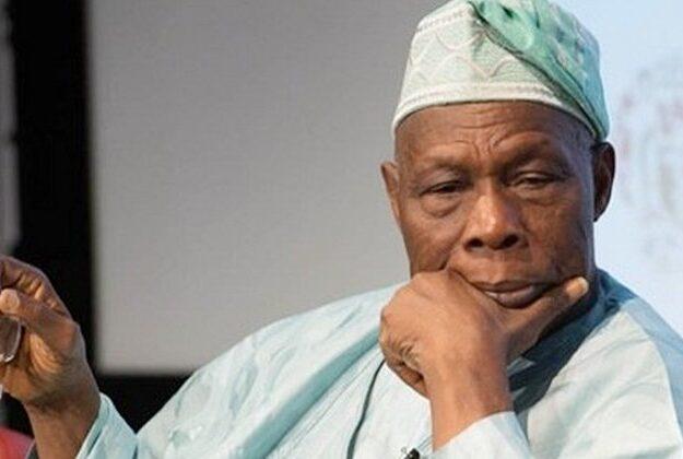 Obasanjo carpets secession agitators, describes disintegration calls as 'idiotic'
