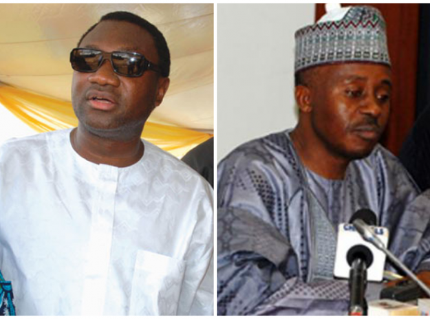 Oil subsidy scam: Otedola gets last laugh as Court sentences Lawan