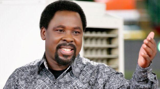 Okowa mourns TB Joshua
