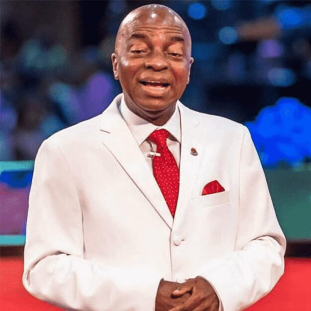 Only Church Businesses, Investments Surviving In Nigerian Economy – Bishop Oyedepo Declares