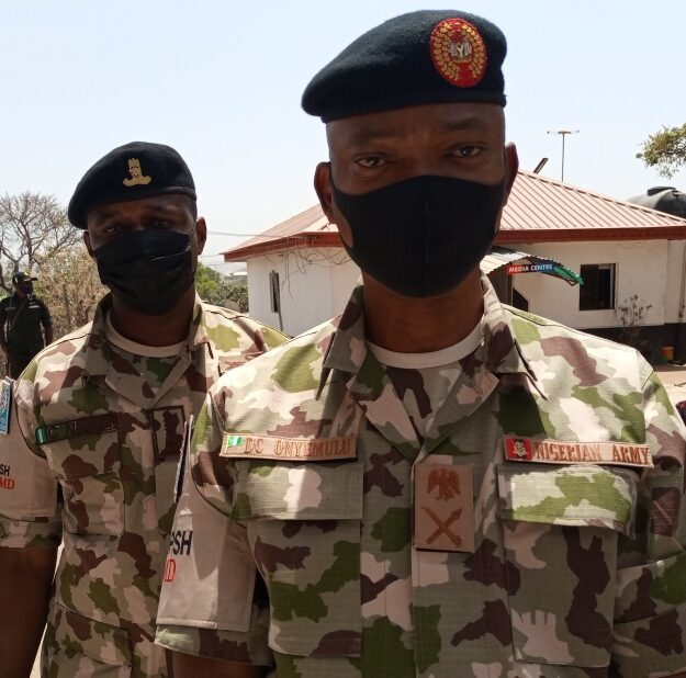 OPSH poised to restore peace to Plateau – Commander