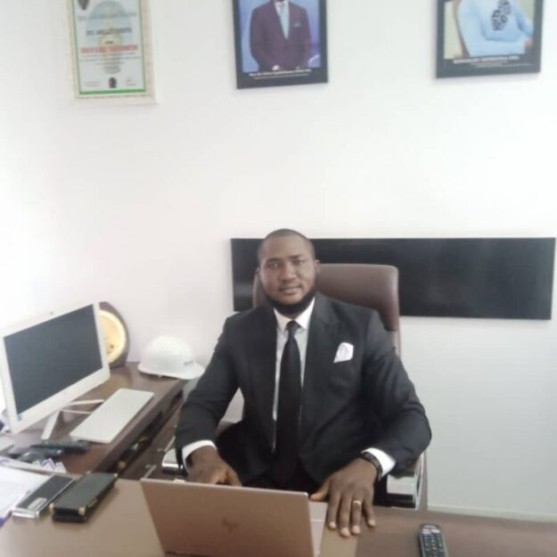 Our value in real estate is integrity— Ehi-Kings Properties boss