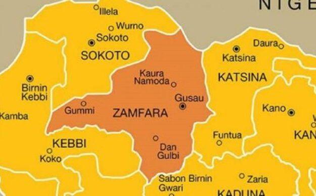 Outlawed Yansakai Killing/Maiming People In Zamfara State