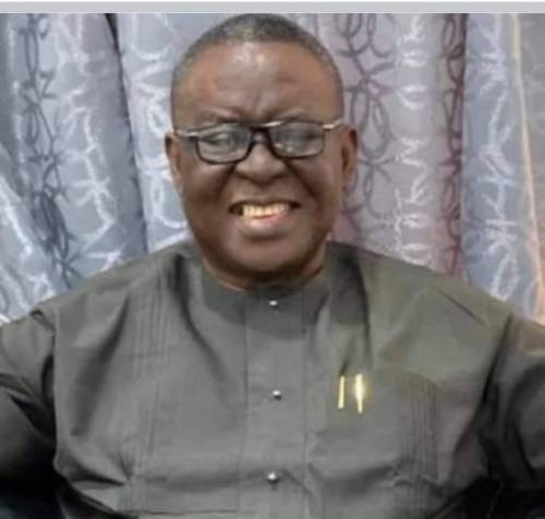 Outrage As Delta Council Chairman Parades Refurbished Furniture, Renovated Toilet As Achievements