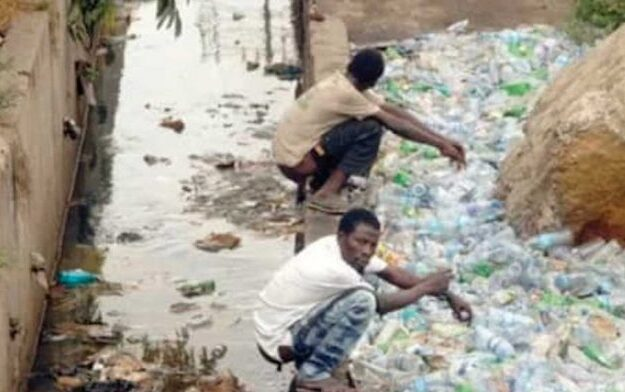 Oyo govt. inaugurates 50 mobile toilets to eradicate open defecation