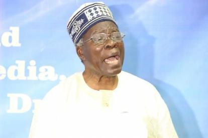 Oyo Massacre: Akintoye Says Buhari Govt Backs Fulani Terrorists And Has DeclaredWar Against Yoruba
