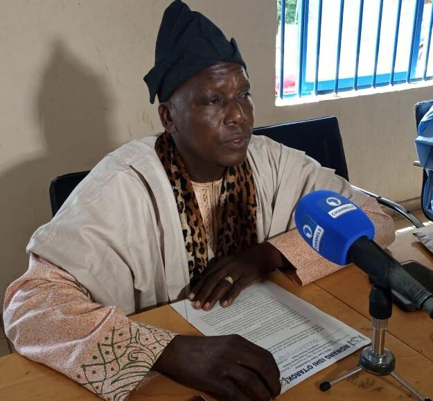 Pantami's Comment: Fulani warriors invading our villages, says Plateau community