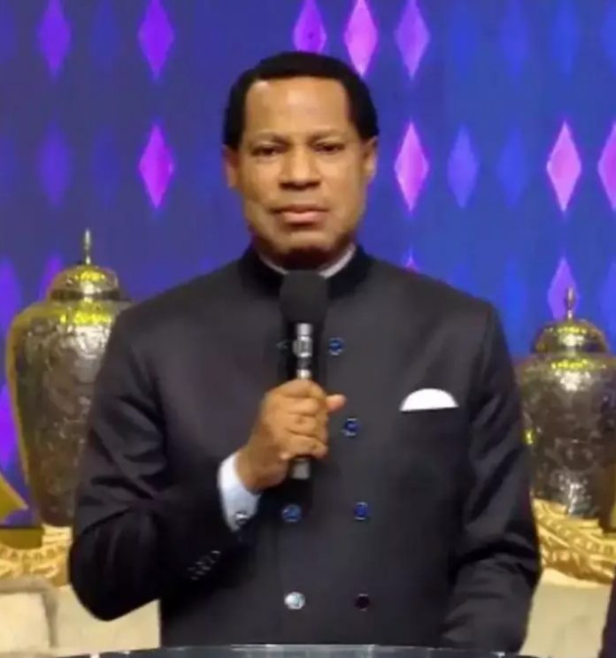 Pastor Chris set to host another Global Day of Prayer today