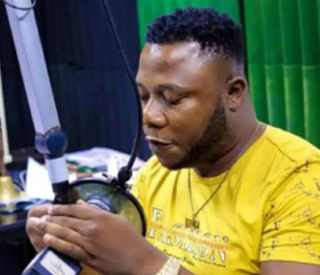 Police confirm killing of popular Ibadan Radio Presenter