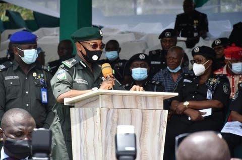 Police Council Confirms Usman Baba As IGP