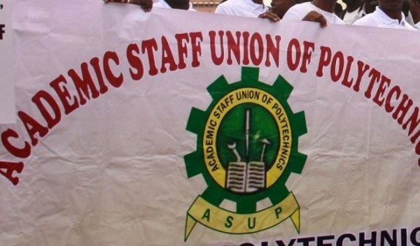 Polytechnic lecturers suspend strike