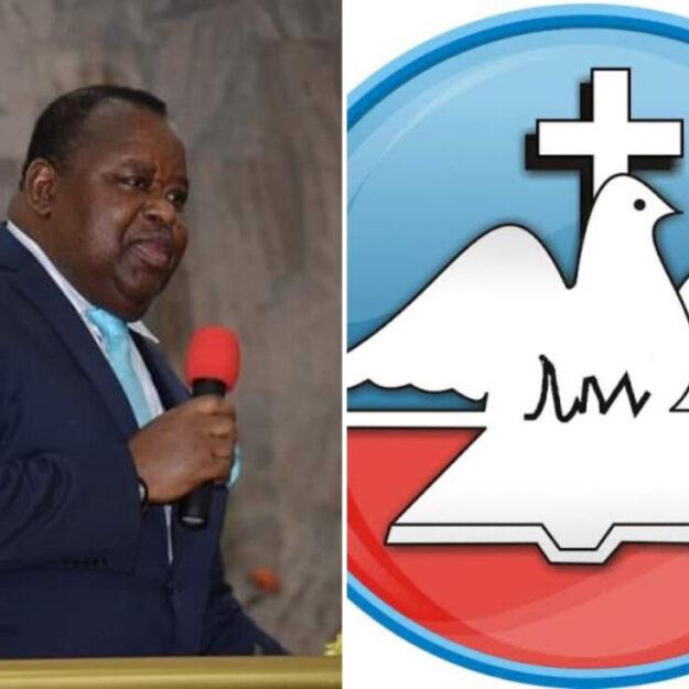 Popular Nigerian Pastor Stephen Akinola of Redemption Ministries is dead