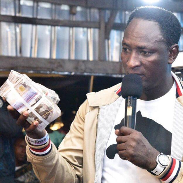 Prophet Jeremiah Calls Out Billionaire Pastors