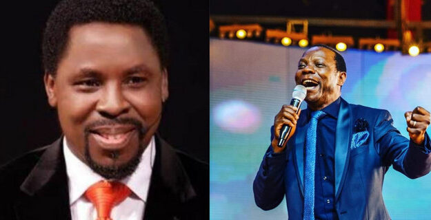 Prophet TB Joshua Was Africa's Biggest Witch, His Death Means Victory – Pastor Senyonga [Video]