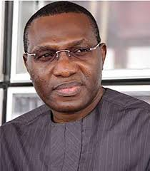 Protest: Senator Uba Demands N5bn For Damages, Threatens To Sue Heritage bank