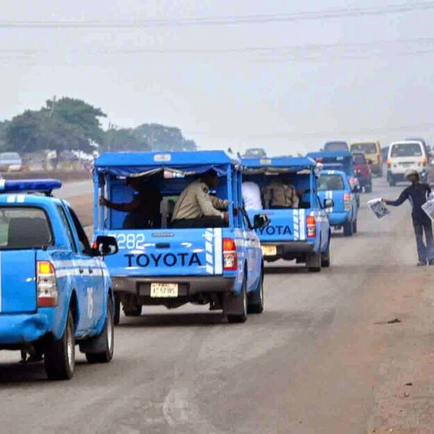 Recruitment: 'We're Not Recruiting' – FRSC Warns Candidates About Fake Recruitment