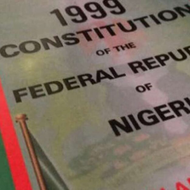 Remove Sharia Law From 1999 Constitution – Catholic Bishops