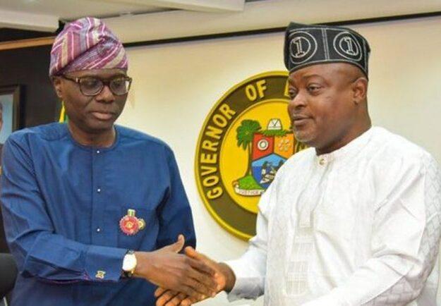 Sanwo-Olu gets power to extend tenure of LASIEC