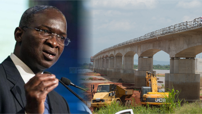Second Niger Bridge To Be Completed Next Year – Minister Fashola