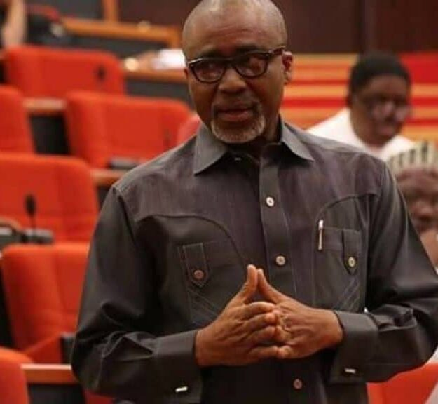 Senator Abaribe Reveals Igbo Man He Is Supporting To Become President In 2023