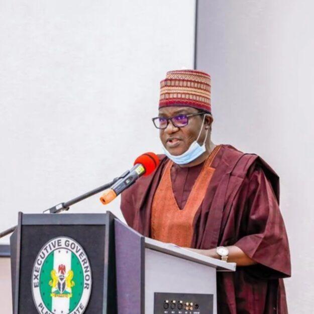 Social media threatening Nigeria's democracy – Lalong