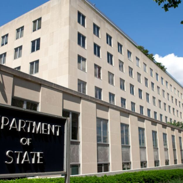 State Department calls on Nigeria to reverse Twitter Ban