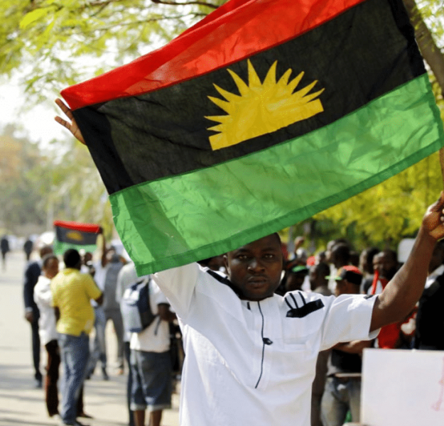 Stop Threatening Us With War, We Can Destroy Government — Biafra Nations League Warns Buhari