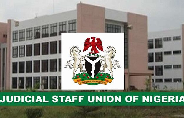 Striking judiciary workers to re-open courts next week, says FG