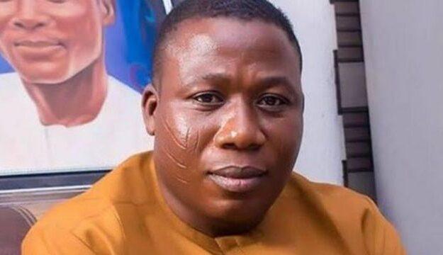 Sunday Igboho plans 'Yoruba Nation' protest in Lagos