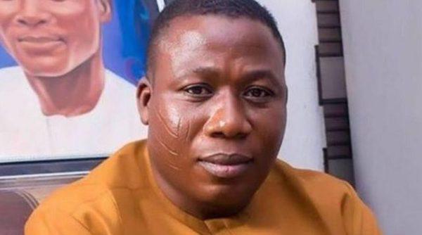 Sunday Igboho vows to shut down Lagos July 3