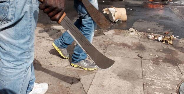 Suspected cult members kill barber, machete customer in Osogbo