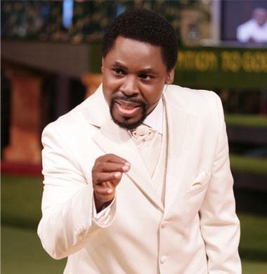 TB Joshua cause of death: Popular Nigerian pastor dies at 57