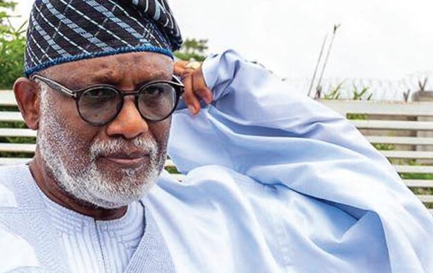TB Joshua was A Blessing To Humanity And A Pride To Ondo State – Gov Akeredolu