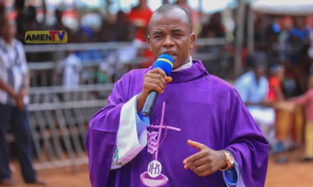 There Will Be War If You Harm Father Mbaka, Ohanaeze Youths Warn DSS