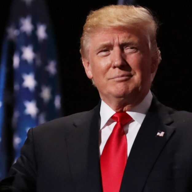 Trump congratulates Nigeria for banning Twitter, says 'More countries should ban Twitter and