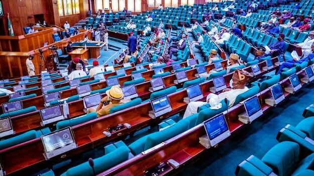 Twitter ban: Drama as PDP Reps protest, stage walkout, Lawmakers launch probe