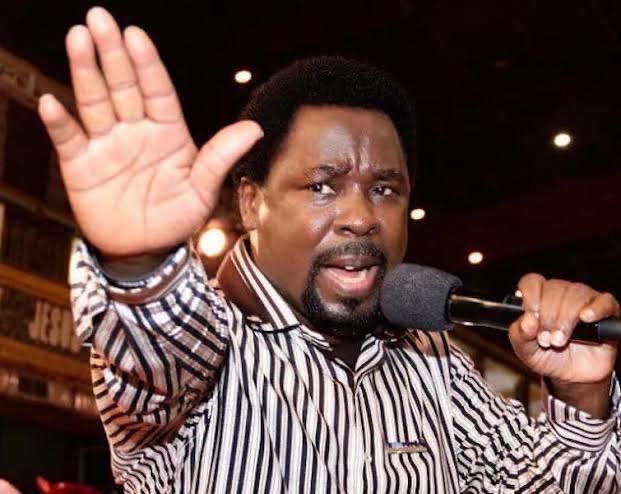 Video Of Apostle Paul M.E, Prophesying About Pastor T.B Joshua's Death Last Month Surfaces Online