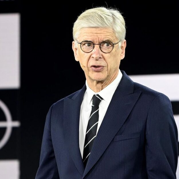 Wenger: France Are 'Super Favourites' To Win Euros