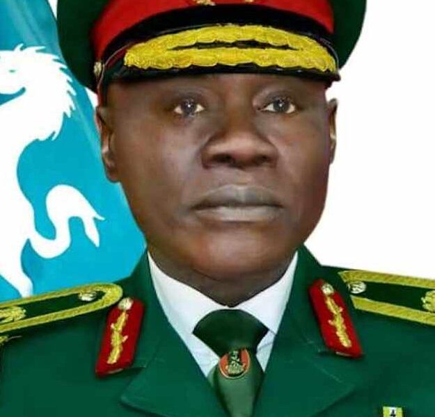 Why I Appointed Farouk Yahaya As Army Chief Of Staff, President Buhari Reveals