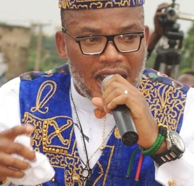 'You're Hypocrites,' Nnamdi Kanu Blasts Southeast Governors For Rejecting IPOB