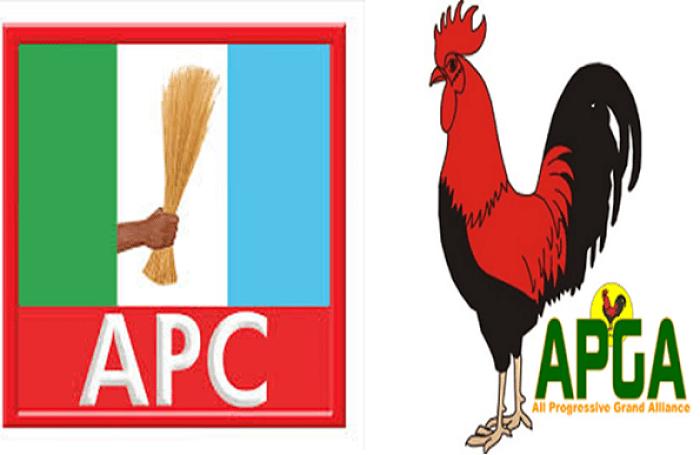 APC-APGA