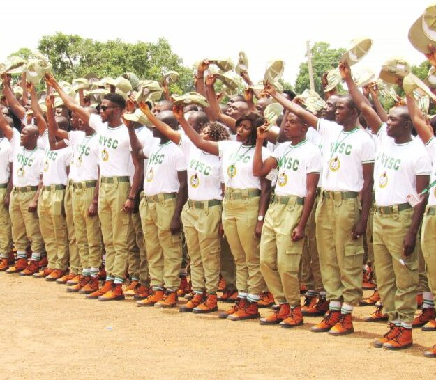 1,500 corps members for orientation in Oyo state