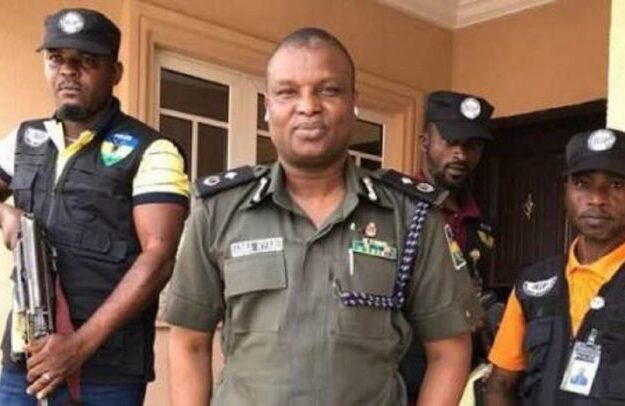Alleged Indictment Of DCP Abba Kyari: Inspector-General Of Police Orders A Review Of The Information