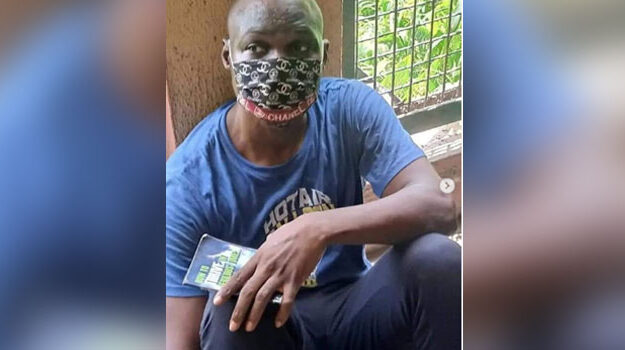 Alleged Sexual Assault: victim testifies behind closed doors against Baba Ijesha
