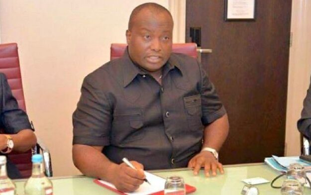 Anambra guber: I will help Ifeanyi Ubah to succeed Obiano – Prof. Nwosu