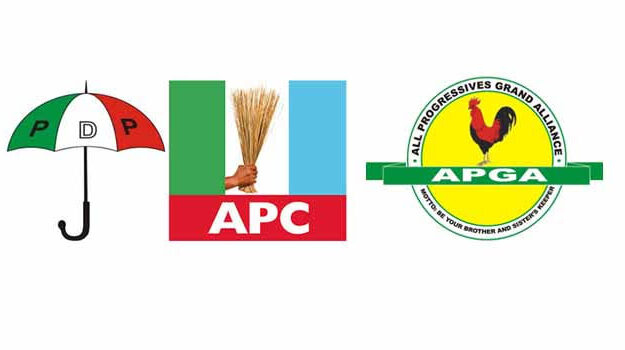 APC, PDP, APGA contesting in Anambra election disaster to Nigeria's democracy: ADC