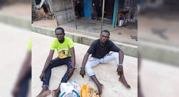 Bayelsa Volunteers security outfit arrest killers of Army Corporal, assures SSG of safe rescue of kidnapped mother