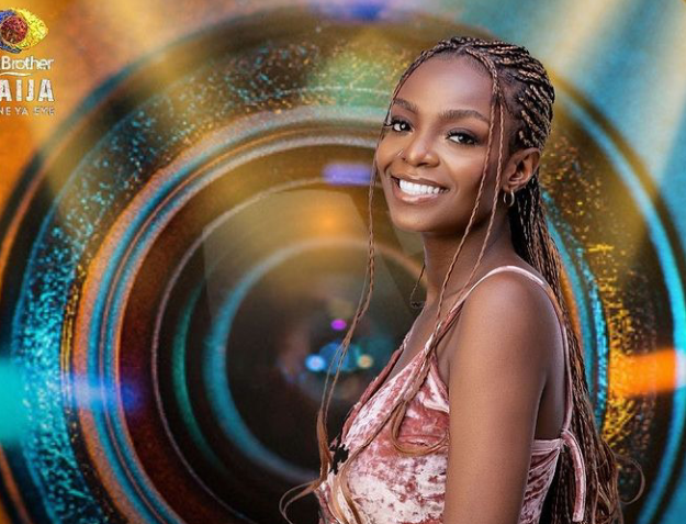 BBNaija 2021: Peace Emerges First Head Of House, Picks Assistant